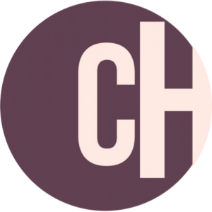 CH Solutions Logo