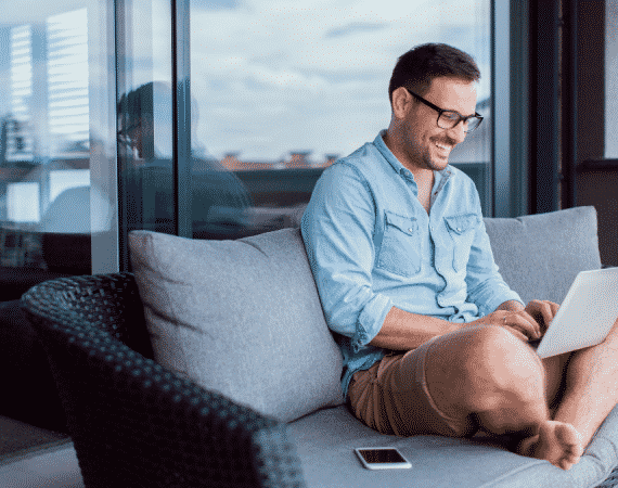 How To Set Yourself Up For Success When It Comes To Remote Working