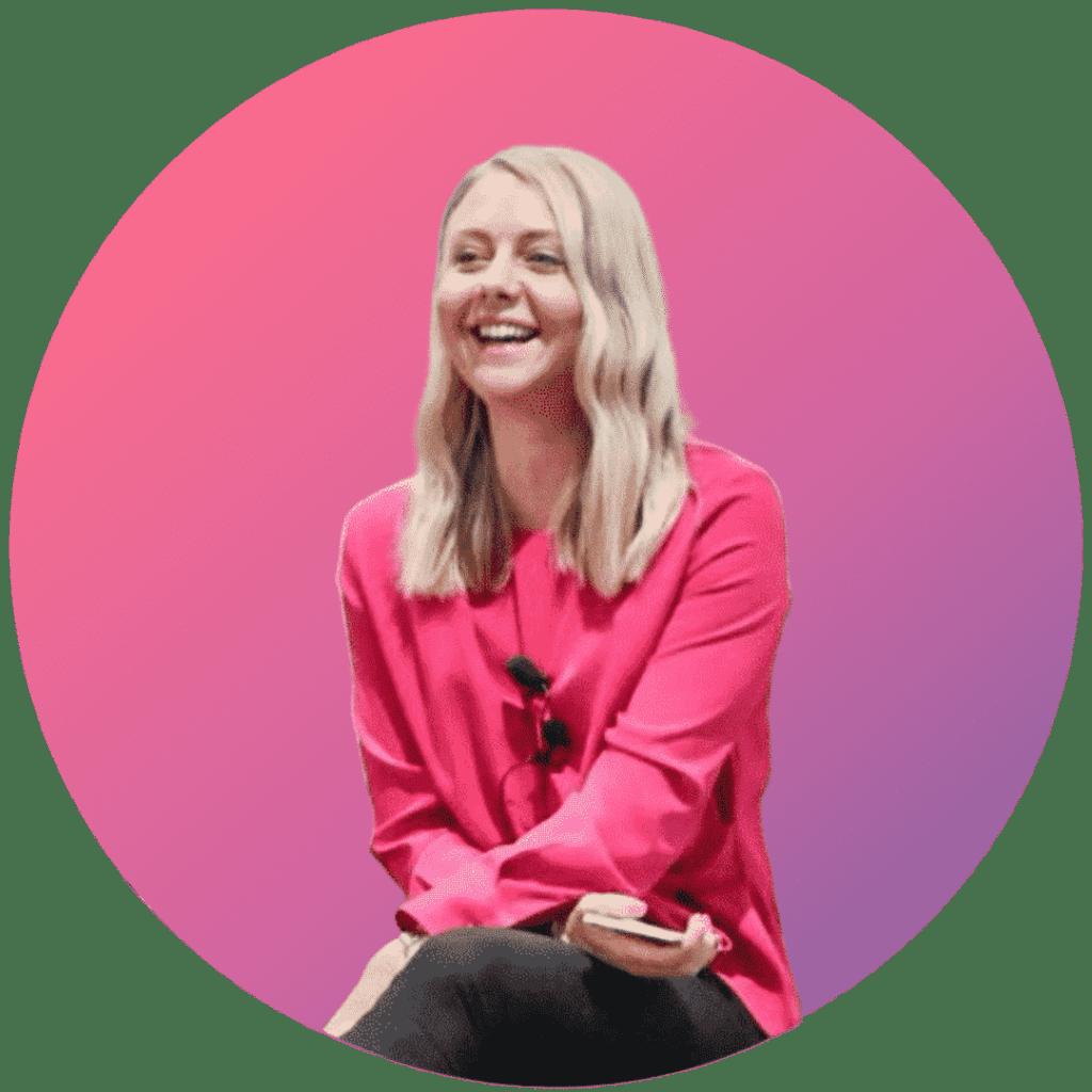 Georgie Hubbard CH Talent Solutions